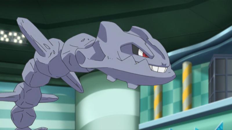 best pokemon to defend gym in pokemon go