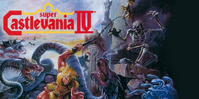 best super nes games of all time