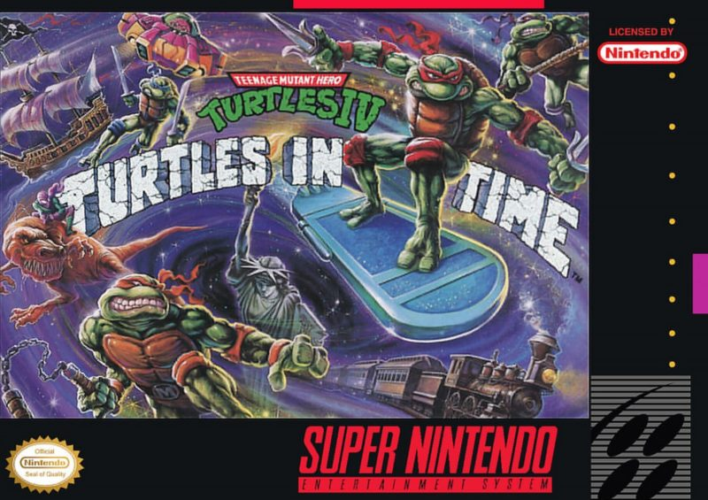 best snes games of all time