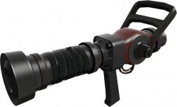 best guns in team fortress 2