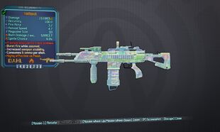 best guns bl2