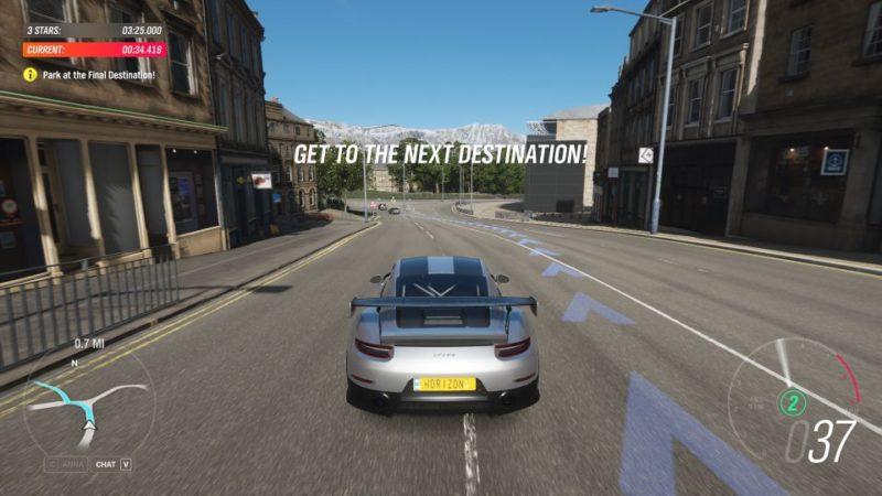 top gear horizon story - forza horizon 4 quest tips