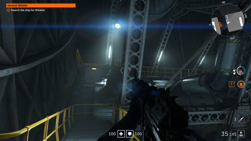 wolfenstein youngblood - general winkler wiki and guide