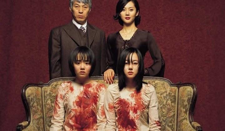 best korean thriller films of all time