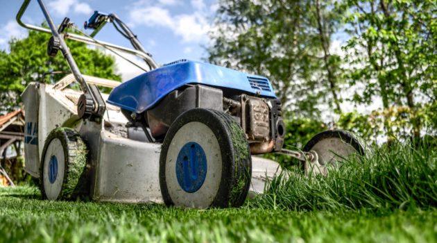 best lawn mower under 300