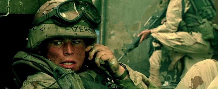 top netflix films on war