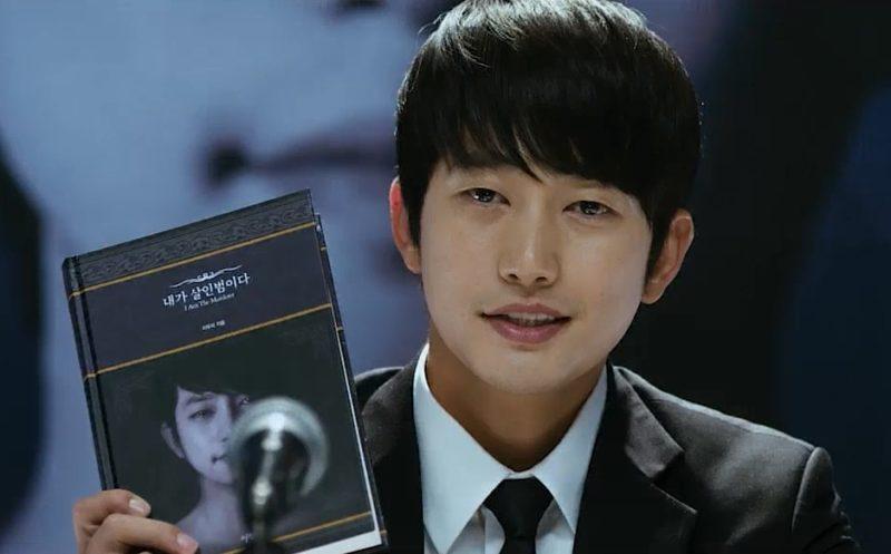 top korean thrillers