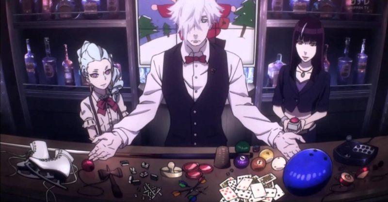 top 10 game anime