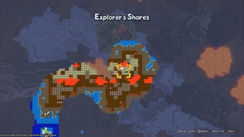 dq builders 2 iridescent island wiki