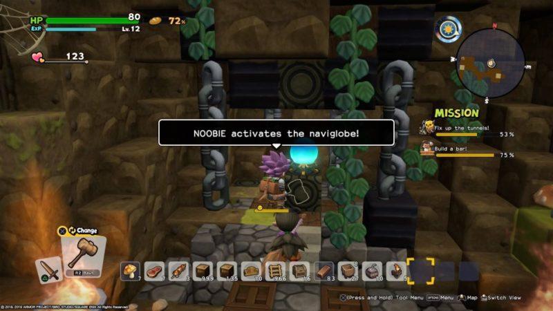 dq builders 2 - khrumbul dun guide wiki