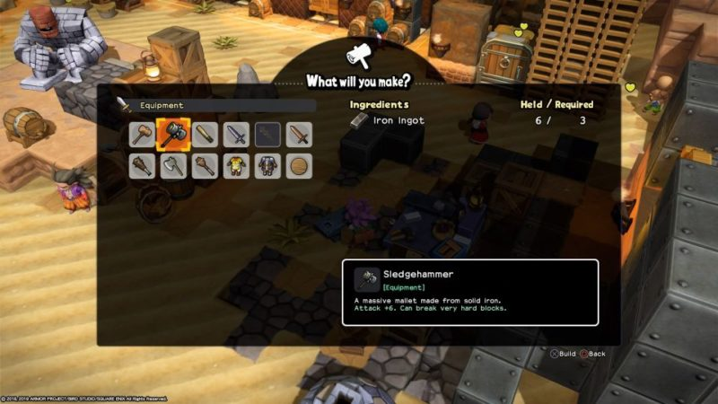 dq builders 2 - khrumbul dun quest wiki