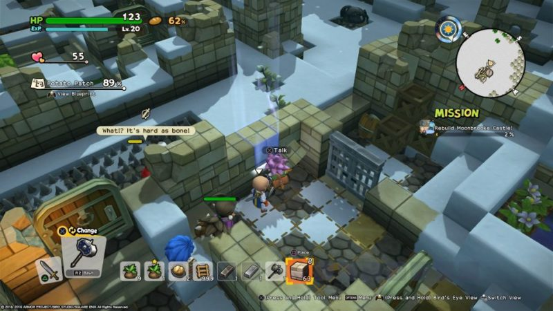 dq builders 2 - moonbrooke mission wiki