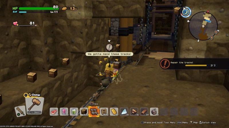 dqb2 - khrumbul-dun mission