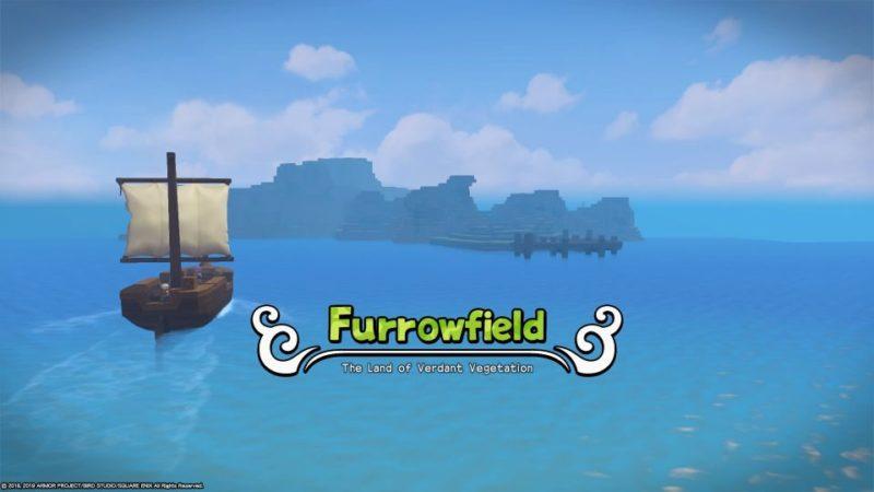 dragon quest builders 2 - furrowfield