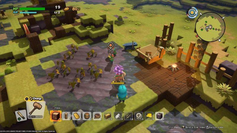 dragon quest builders 2 - furrowfield help guide