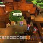dragon quest builders 2 - how to make petting zoo