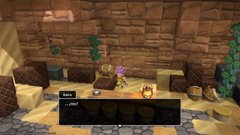 dragon quest builders 2 - khrumbul-dun guide wiki