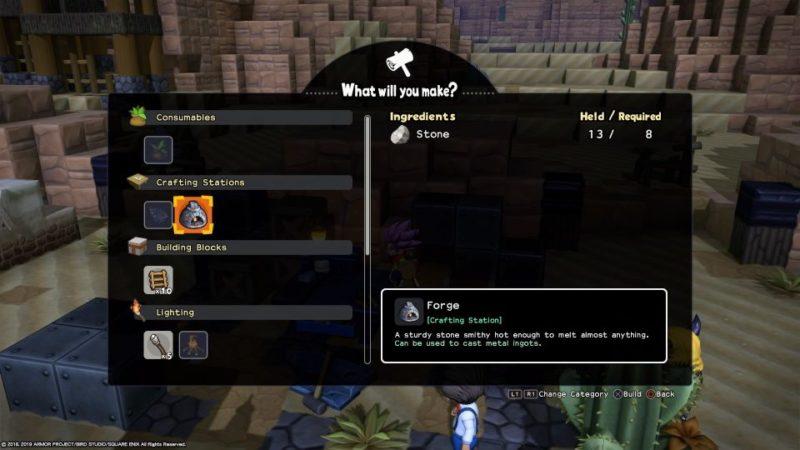 dragon quest builders 2 - khrumbul-dun mission tips