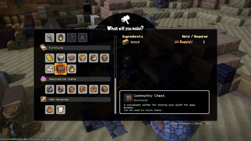 dragon quest builders 2 - khrumbul-dun tips guide wiki