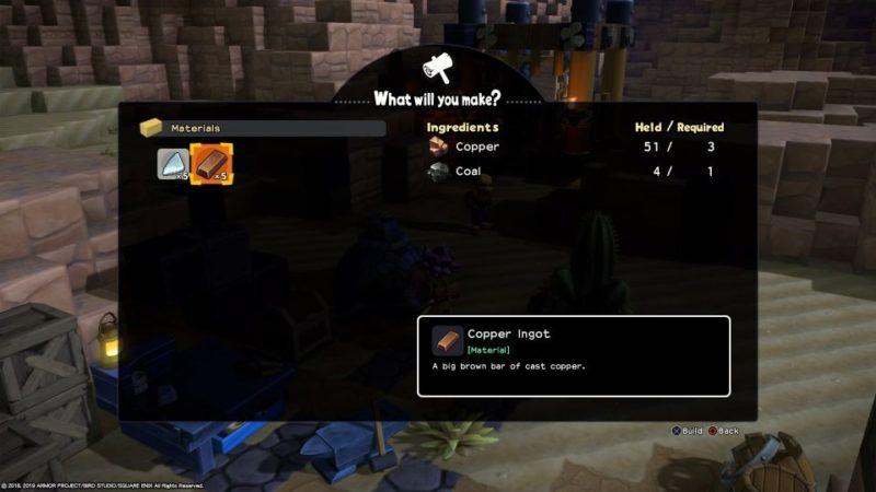 dragon quest builders 2 - khrumbul-dun walkthrough