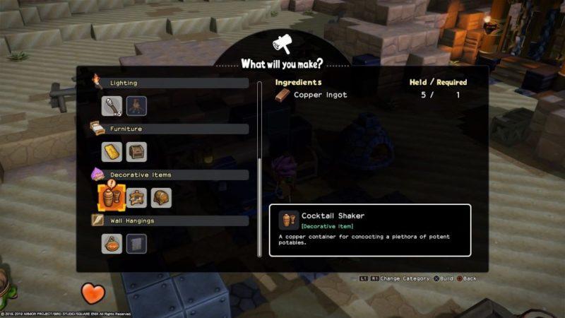 dragon quest builders 2 - khrumbul-dun walkthrough guide