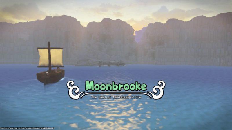 dragon quest builders 2 - moonbrooke