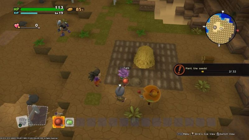 dragon quest builders 2 - skelkatraz wiki