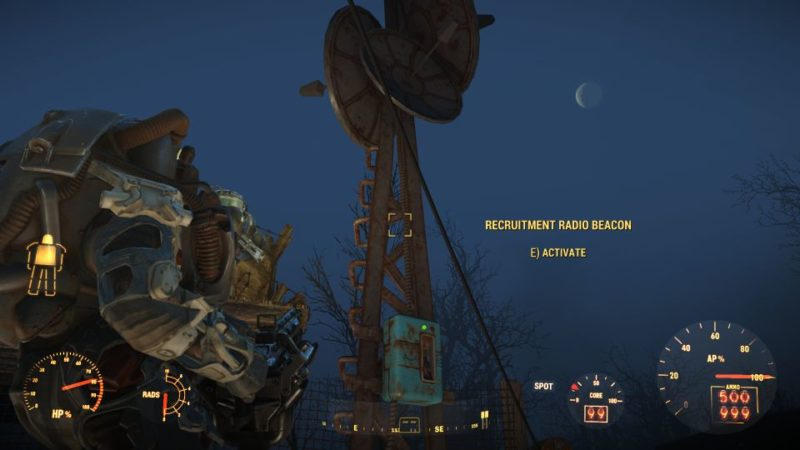 fallout 4 - ways to attract settlers to settlement