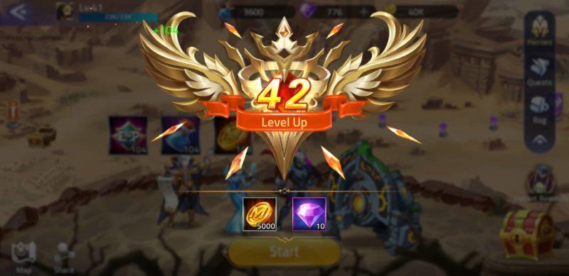 how to earn diamonds - MLA