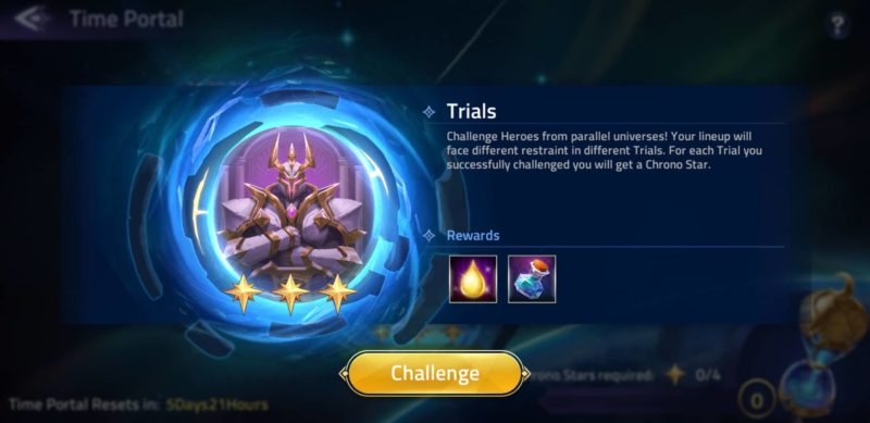 how to obtain heroes experience mobile legends adventure