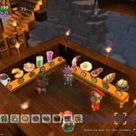 how to sell items - dragon quest builders 2