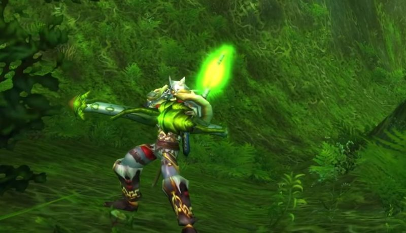 The Best DPS Classes In WoW Classic To Choose From