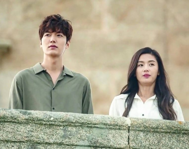 top korean romcom dramas