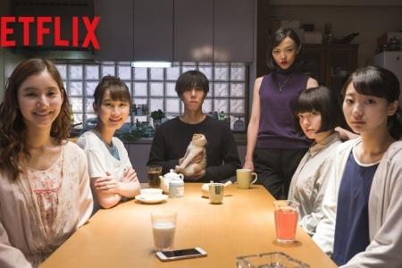 best mysterious japanese show netflix