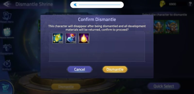 mobile legends adventure how to get advanced essence