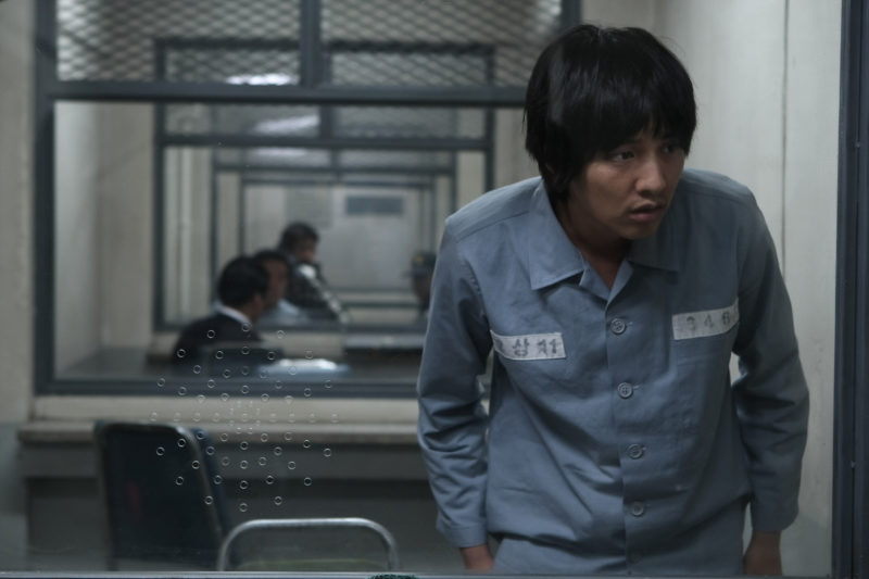 best korean thriller movies of all time - 2019