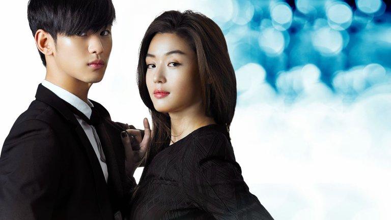 best korean romcom dramas of all time