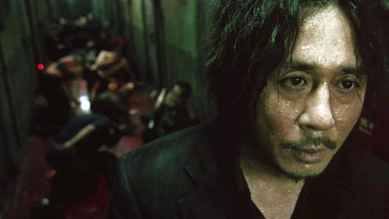 best korean thrillers of all time