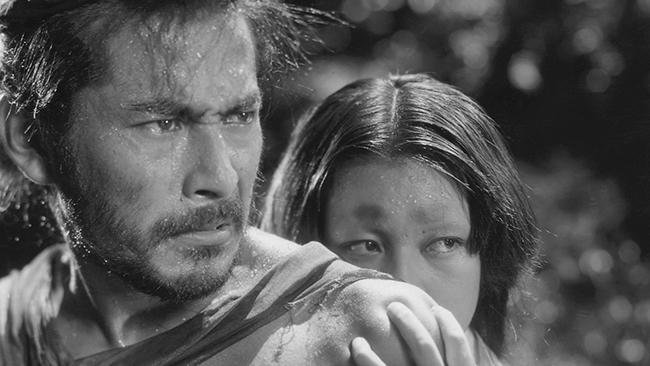 best japanese films