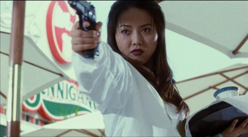 most iconic korean thrillers