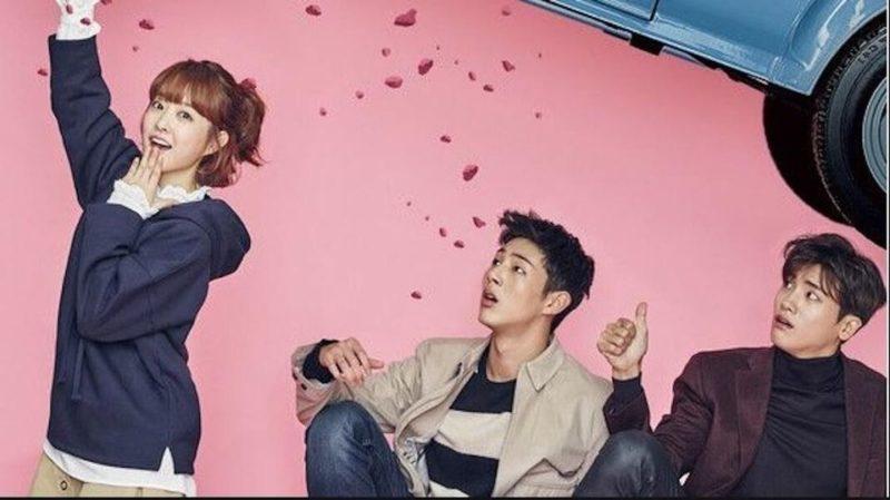 top 10 korean romantic comedy drama