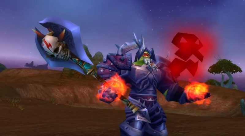 strongest tanks in world of warcraft classic