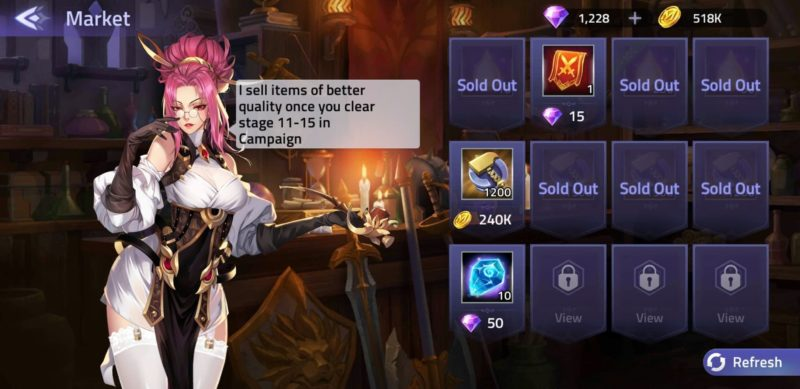 ways to get advanced essence in mobile legends adventure