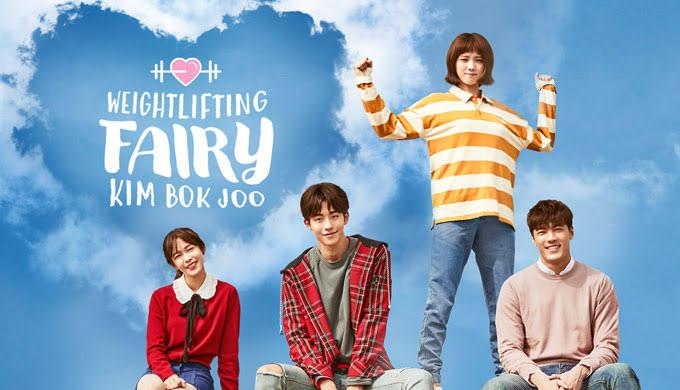 best korean romantic comedy shows