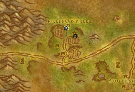 battle of hillsbrad guide