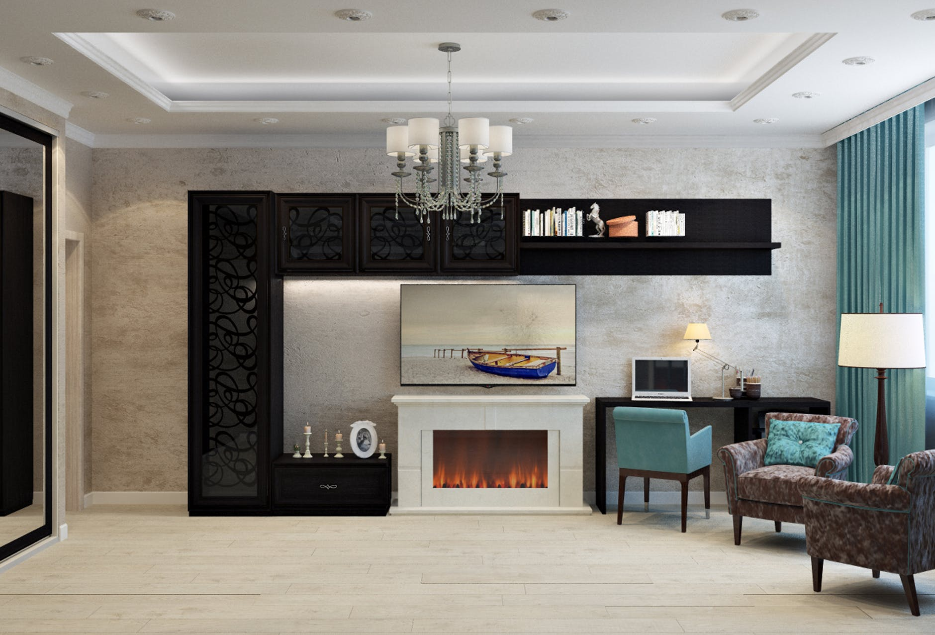 Top 5 Best Electric Fireplaces You Can Buy Today Updated 2020