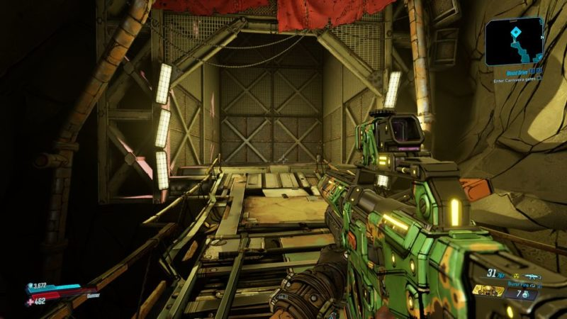 bl3 - blood drive wiki and guide