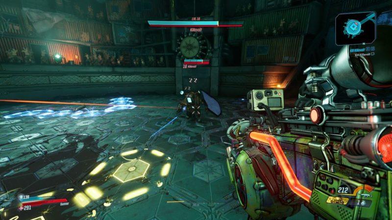 bl3 - killavolt quest walkthrough
