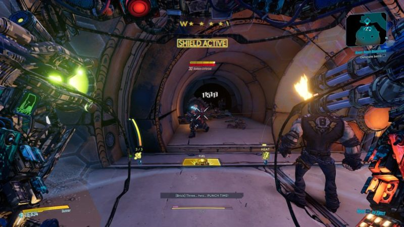 borderlands 3 - boom boom boomtown quest guide