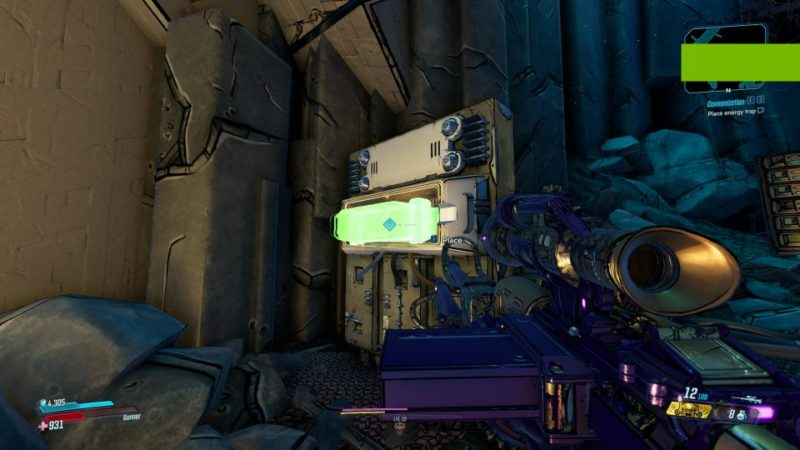 borderlands 3 - cannonization wiki and guide